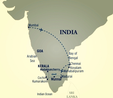 Map_India_Trip_3